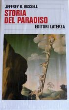 JEFFREY B. RUSSELL STORIA DEL PARADISO LATERZA 1995
