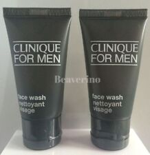 Clinique Travel Size Skin Face Washes