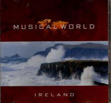Various Artists - Musical World (Ireland, 2006)