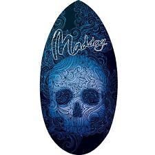 Maddog Wedge Skull Skim Board 41 SKULL Water Beach Side Fun