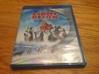Eight Below (Blu-ray Disc, 2006) Paul Walker