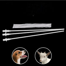 100pc Canine Dog Goat Sheep Artificial Insemination Breed whelp Catheter Rod