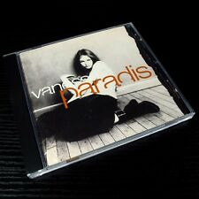 Vanessa Paradis - S/T Self Titled JAPAN CD POCP-1253 #I01