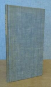 A SONG TO DAVID by Christopher Smart 1934 Thomas P. Stricker PAUL LANDACRE COPY