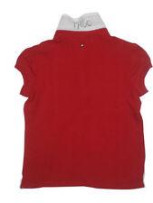 Kurzarm Mädchen-Tops, - T-Poloshirts 116 Größe