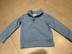 Kapital K Blue Kids Pullover Sweater Size 5T
