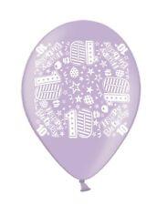 10 Simon Elvin 10th Birthday Balloons