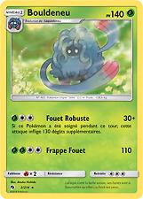 Pokemon - Bouldeneu - Rare - SL8 - 2/214 - VF Français