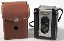 VINTAGE ARGUS ARGOFLEX 75 W/ CASE LN