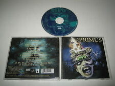 PRIMUS/ANTI POP(INTERSCOPE/069490414-2)CD ÁLBUM