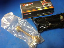 HONDA CR 125   CONNECTING ROD KIT BRAND NEW VICTORY ROD  1988-07