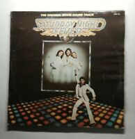 Ref1867 Vinyle 33 Tours / Saturday night fever