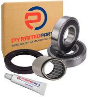 YamaHa VMX12 V-Max SA 2013 Pyramid Parts Steering Head Bearings & Seals for