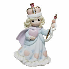 Precious Moments Figurine 795151 ln box You Are The Queen Of My Heart