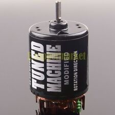 brushed Motor 35T 12000 for 1/10 RS-540 Rock Crawler TAMIYA KYOSHO AXIAL RC4WD