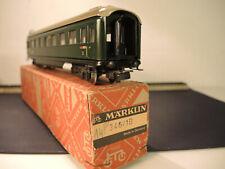 MARKLIN 800 VOITURE 346/1B
