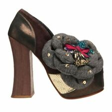 Irregular Choice Donna Floral Heels for sale