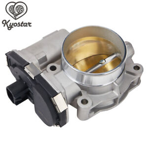 OEM#12616995 Electronic Throttle Body For Enclave Equinox Acadia Outlook 3.6L V6