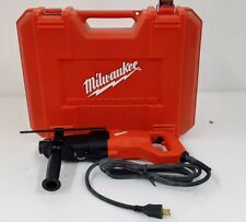 "Milwaukee 5368-21 7/8"" SDS Plus Rotary Hammer Drill"