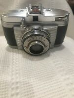 Bilora Bella 44 (1958) - German vintage camera in Great Condition