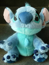 "PLUSH STITCH WALT DISNEY WORLD 12"" PLUSH SOFT TOY LILO AND STITCH"