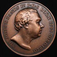 1997 | Sir Joseph Banks The Royal Horticultural Society Medal | KM Coins