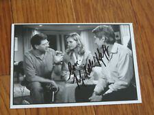 Michelle Pfeiffer Autographed Hand Signed 4x6 Photo What Lies Beneath