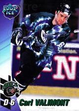 1995-96 Houston Aeros #22 Carl Valimont