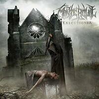 Mantic Ritual - Executioner (Re-Issue) [CD]