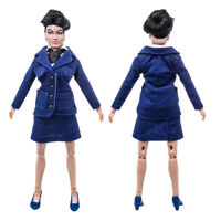 Wonder Woman Retro Action Figures Series 2: Diana Prince [Loose in Factory Bag]