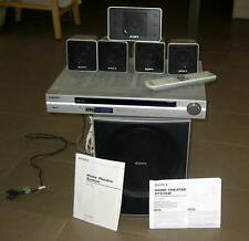 Home theatre system SONY HT-HSS500