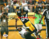 Antonio Brown Pittsburgh Steelers 8x10  Autographed photo Reprint