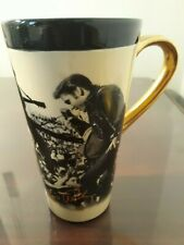 Elvis Travel  Insulated Mug 20 oz