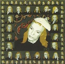 Taking Tiger Mountain by Strategy Remastered Brian Eno Audio CD