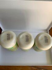 California Baby Eucalyptus Ease Hair Conditioner 8.5oz/251ml Pack 3