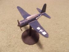 Built 1/144: American VOUGHT TBY-1 SEA WOLF Aircraft US Navy