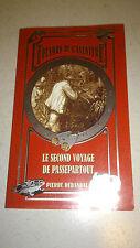 Pierre Durandal - Le second voyage de Passepartout