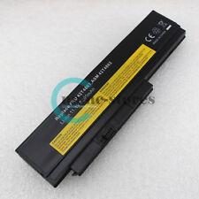 New listing 5200Mah Battery for Lenovo ThinkPad X220 X220i 42T4862 42T4865 0A36282 42T4861
