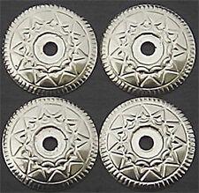Conchos ca. 2,8cm im Durchmesser 15 st. Conchas