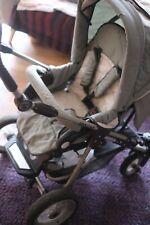 Hartan Sprint Buggy Kinderwagen Luxus leichtbau