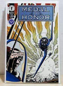 Dark Horse Comics Medal of Honor 1 (of 5) (1994) 1st Print VF/NM BAG N BOARDED!