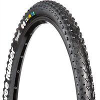 Vee Rubber Race 29er Folding Mountain Bike Tire 29x2.1 Black 630 Grams