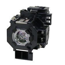 Projector lamp bulb for Epson PowerLite S5/PowerLite S6/PowerLite W6/EX21