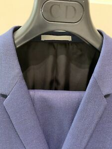 dior homme suit Size 52 Italian 42 American