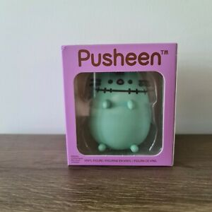 Pusheen Box Exclusive - Autumn 2019 - Zombie Pusheen Vinyl Figure BNIB