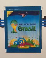 Panini WM 2014 Lidl 1 Tüte Gratis World Cup WC 14 / Bustina Pochette Packet