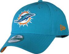 Delfines de Miami New Era 940 Nfl The League Gorra ajustable