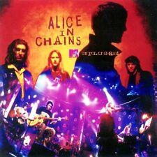 Alice in Chains MTV Unplugged 2 X 180gm Vinilo Lp 2010 (13 pistas) Nuevo Sellado Mov