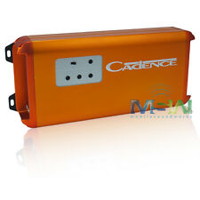 CADENCE XAM600.1 XENITH-Series CLASS-D MONOBLOCK CAR STEREO AMPLIFIER XAM-600.1