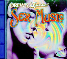 Drew's Famous SEX MUSIC: BET YOU CAN'T LAST AN HOUR/SONGS TO SET A ROMANTIC MOOD